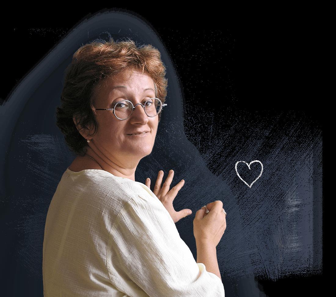 Christiane Prevost
